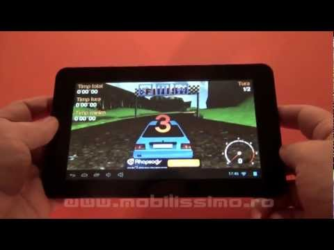 Romanian Racing Review (Jocuri Android) - Mobilissimo.ro