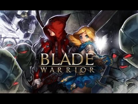 Blade Warrior HD Review prezentat pe Allview Viva Q10 Pro [Android, iOS] - Mobilissimo.ro