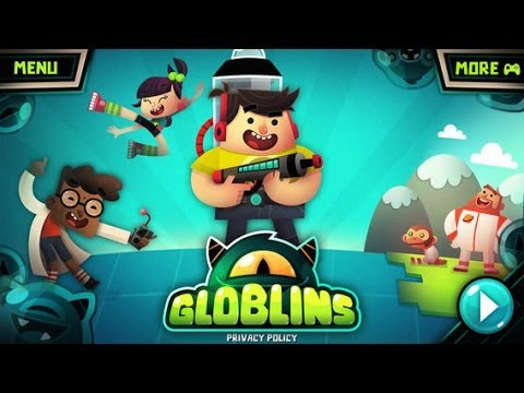 Globlins Review & Gameplay (Allview Viva D8/Jocuri Android) - Mobilissimo.ro