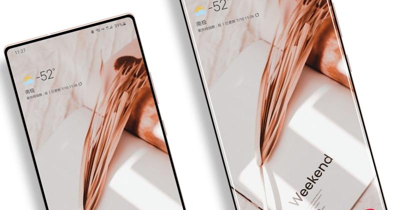 Cum ar putea arăta Samsung Galaxy Note 21 şi Note 21 Ultra (randări concept)