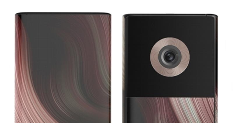 Xiaomi brevetează un nou telefon cu display de jur-împrejur și cameră singulară de 108 megapixeli; Avem randări