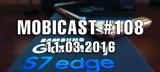 Mobicast 108: Videocast Mobilissimo.ro despre Android N Developer Preview, confirmarea evenimentului Apple, ASUS ZenFone Zoom în teste