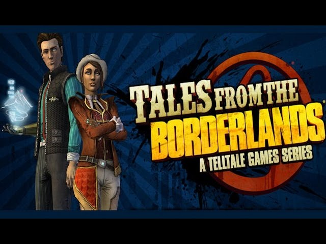 Tales From the Borderlands Review prezentat pe Allview Viva H7 Xtreme [Android, iOS] - Mobilissimo