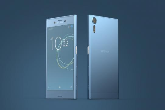 Sony Xperia XZs - Fotografii oficiale: Sony-Xperia-XZs---all-the-official-images (5).jpg
