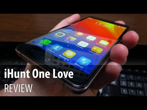 iHunt One Love Video Review