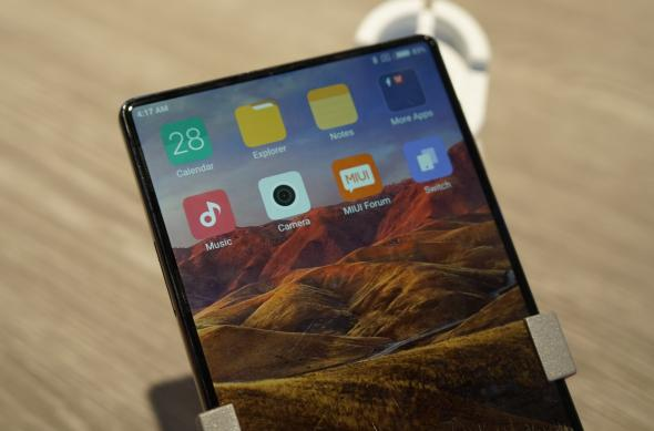 Xiaomi Mi MIX, fotografii hands-on de la MWC 2017 din Barcelona: Xiaomi-Mi-MIX_005.JPG