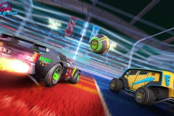 Turbo League Review (Allview P9 Energy): o clonă nereuşită de Rocket League, cu potenţial mare şi irosit (Video)
