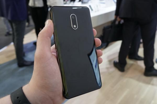 Nokia 6 - Fotografii Hands-On de la evenimente