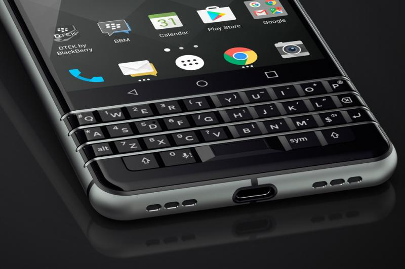 BlackBerry KEYone - Fotografii oficiale: BlackBerry-KEYone (2).jpg