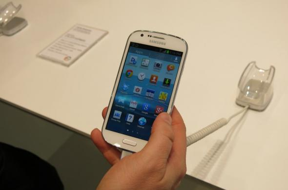 MWC 2013: Samsung Galaxy Express hands on; Telefon midrange cu 4G LTE (Video): samsung_galaxy_express_02jpg.jpg