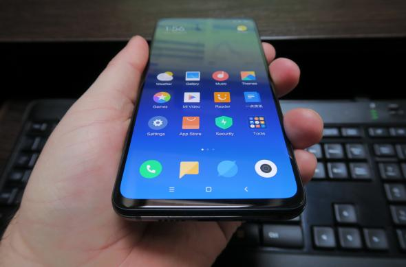 Xiaomi Mi Mix 3 - Fotografii Hands-On: Xiaomi-Mi-Mix 3_008.JPG