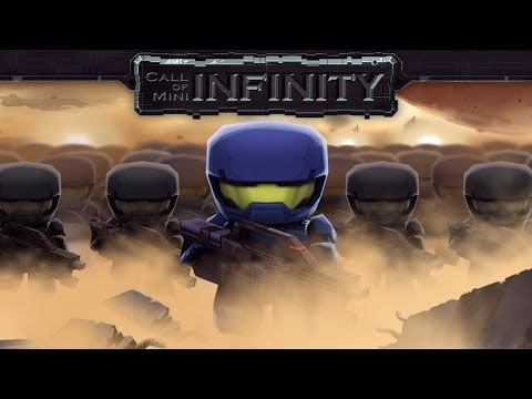 Call of Mini Infinity Review & Gameplay (Motorola Moto G/ Jocuri Android) - Mobilissimo.ro