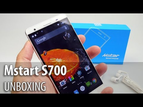 Mstar S700 Unboxing (Telefon ultra accesibil din Hong Kong) - Mobilissimo.ro