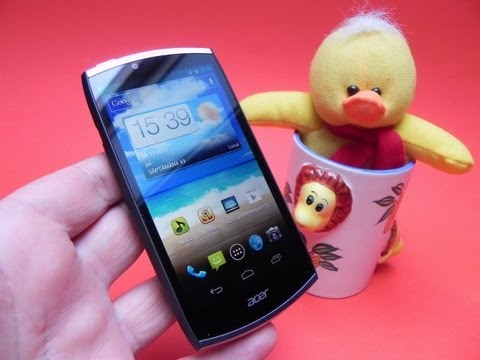 Acer CloudMobile S500 Review Full HD in Limba Romana - Mobilissimo.ro