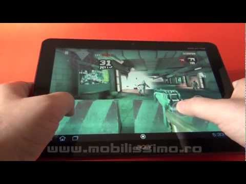 Dead Trigger Review (Android) - Mobilissimo.ro