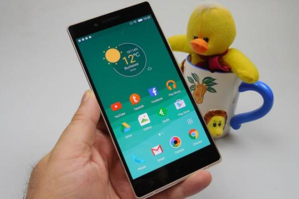 "Allview X2 Xtreme Review: un telefon ""pe picior mare"", cu camere capabile și performanțe de high-end (Video)"