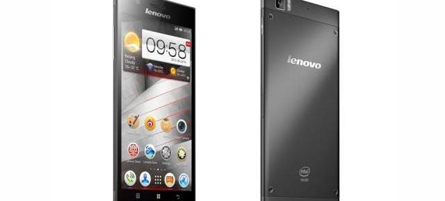 Lenovo K900, phablet cu display Full HD și 2 GB RAM, costă acum 899 lei la QuickMobile.ro