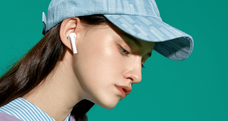 Realme Buds Air Neo este o nouă pereche de căști wireless ce copiază AirPods; Costă doar 40 de dolari