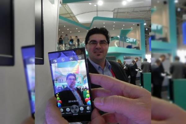 MWC 2014: Hands on cu Allview X1 Xtreme - preview al flagshipului 2014 de la Allview (Video)