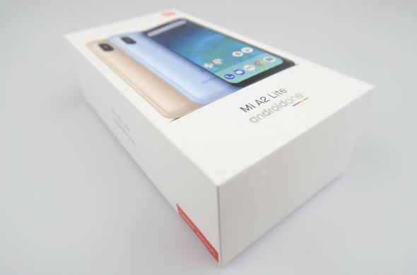 Xiaomi Mi A2 Lite - Unboxing: Xiaomi-Mi-A2-Lite_001.JPG