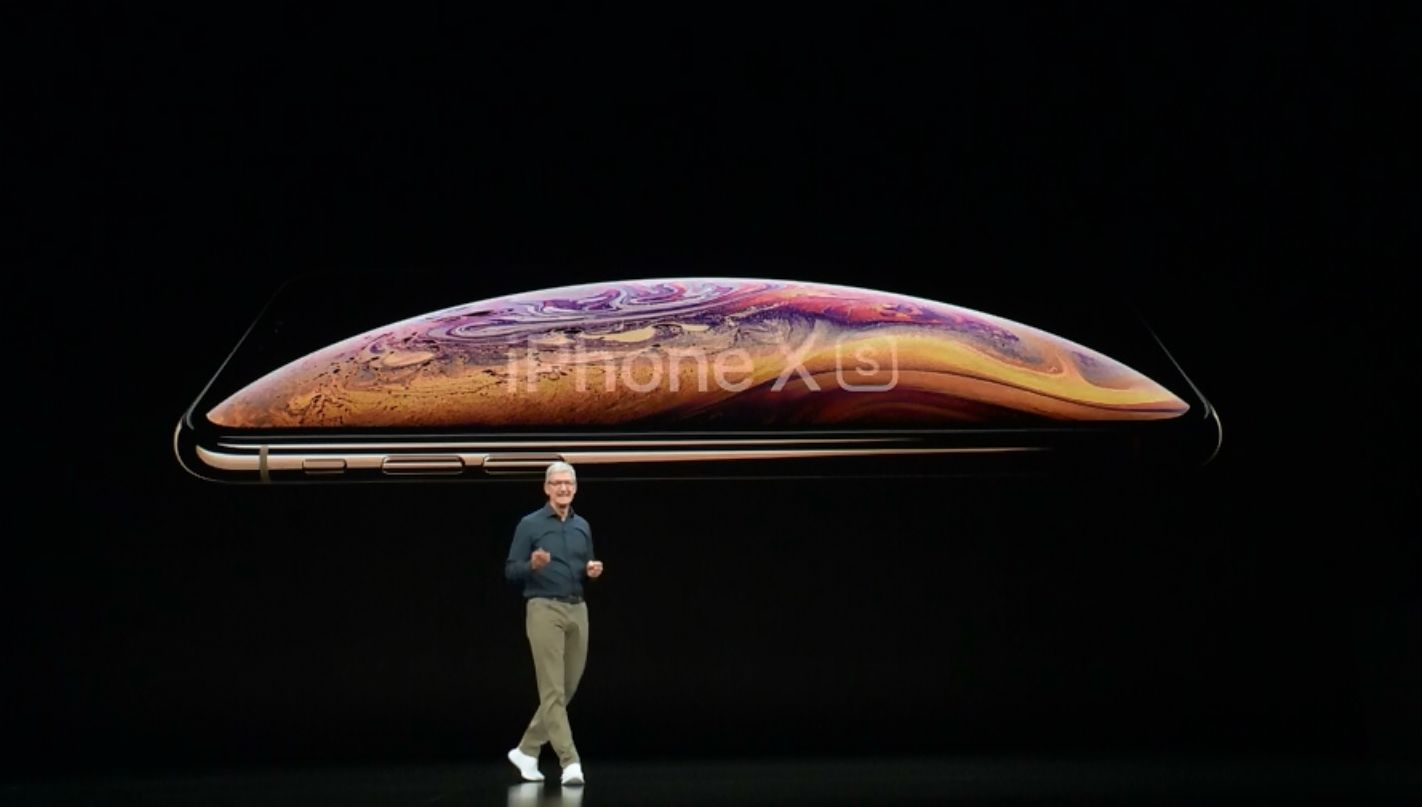 Live Blogging lansare iPhone Xs, iPhone Xs Max, Apple Watch Series 4, iPad Pro 2018 - imaginea 83