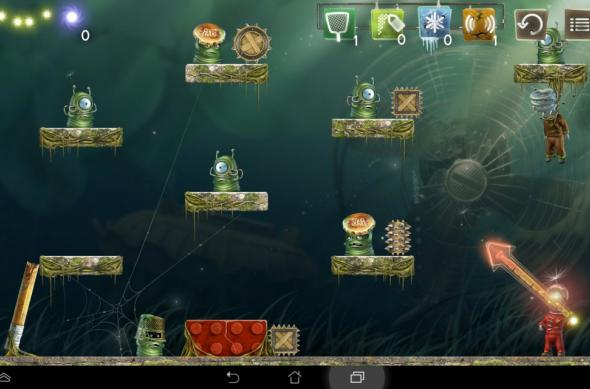 Stay Alight review: un puzzle În stil Angry Birds cu mesaj eco (Video): screenshot_2013_07_20_19_30_19.jpg