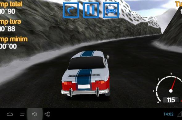 Romanian Racing Review: curse cu Dacii pe Android! (Video): romanian_racing_07.jpg