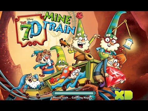 The 7D Mine Train Review prezentat pe Huawei P8 [Android, iOS] - Mobilissimo.ro
