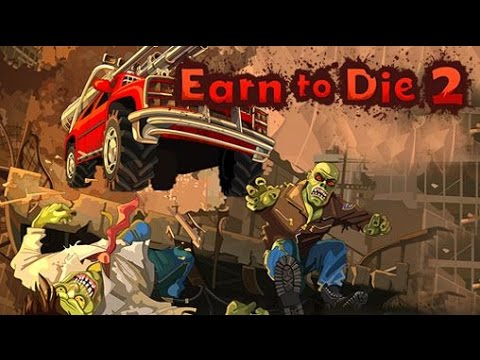 Earn to Die 2 Review, prezentat pe ASUS ZenFone 2 [Android, iOS] - Mobilissimo.ro