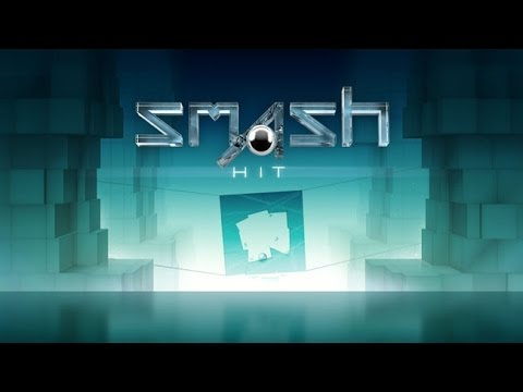 Smash Hit Review & Gameplay (iPad Mini Retina/Joc iOS) - Mobilissimo.ro