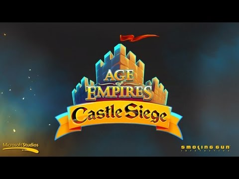 Age of Empires Castle Siege Review pe ASUS Transformer Book T100 Chi (Windows 8.1) - Mobilissimo.ro