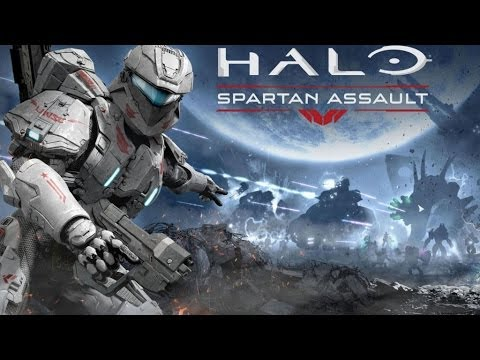 Halo: Spartan Assault Review & Gameplay (Windows/Asus Transformar Book T100TA) - Mobilissimo.ro