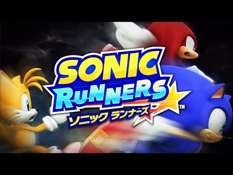 Sonic Runners Review prezentat pe Allview P6 Qmax (Android, iOS)  - Mobilissimo.ro