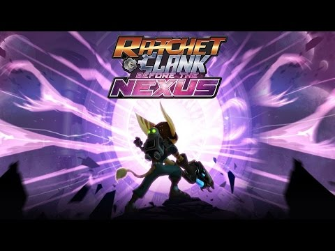 Ratchet and Clank: Before the Nexus Review (Prezentare joc pe Allview X3 Soul Pro/Joc Android)
