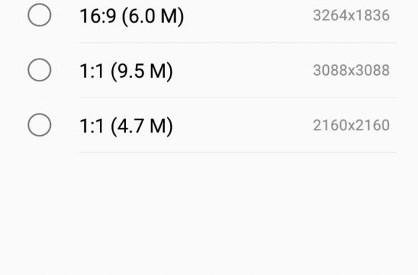 Interfață grafică cameră Samsung Galaxy J5 (2017): Screenshot_20171018-152948.jpg