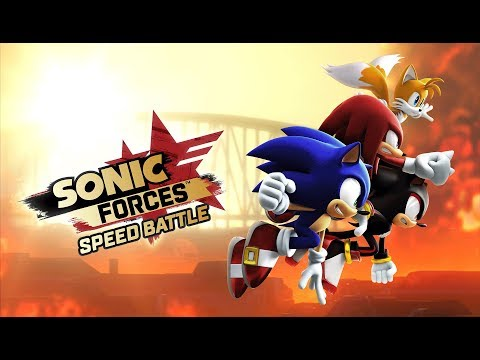 "Video-review joc ""Sonic Forces: Speed Battle"", prezentat pe Motorola Moto G5S (Joc Android și iOS)"