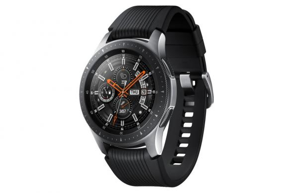 Samsung Galaxy Watch, fotografii oficiale: Galaxy-Watch_46mm-1.jpg