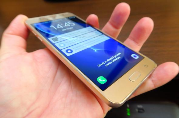 Samsung Galaxy J5 (2016) - Fotografii Hands-On: Samsung-Galaxy-J5-(2016)_002.jpg