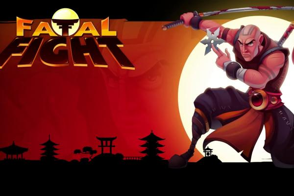 Fighting Games Fatal Fight Review (Allview E3 Living): nu chiar Shadow Fight, dar destul de aproape (Video)