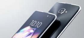 Alcatel Idol 4 Pro apare în fotografii reale; phablet Windows 10 Mobile cu 4 GB RAM și procesor SD820