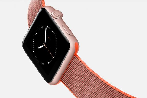 Apple Watch Series 2 42mm - Fotografii oficiale