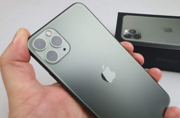 Apple iPhone 11 Pro Max - Unboxing: Apple-iPhone-11-Pro-MAX_001.jpg