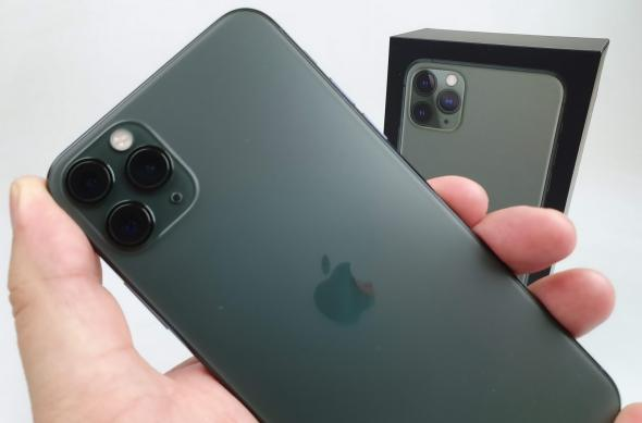 Apple iPhone 11 Pro Max - Unboxing: Apple-iPhone-11-Pro-MAX_004.jpg