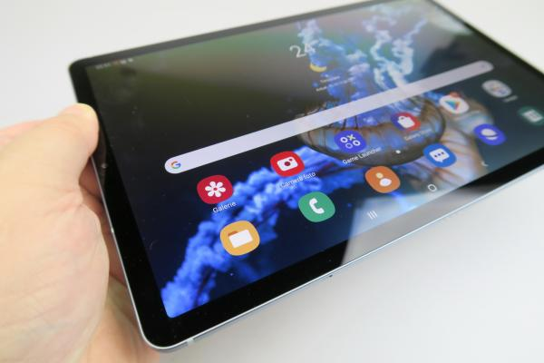 Samsung Galaxy Tab S6 - Galerie foto Mobilissimo.ro