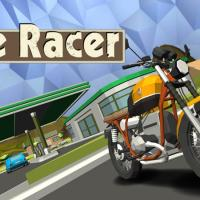 Cafe Racer Review (iHunt One Love): un fel de Traffic Rider, doar că mai simplu şi mai cartoonish (Video)