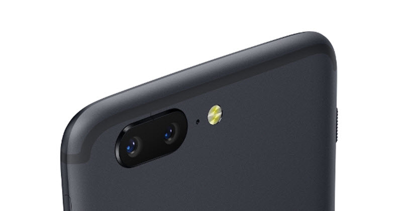 OnePlus 5 de fapt nu are zoom optic 2X... ci zoom lossless 2X, conform lui Carl Pei, cofondator OnePlus