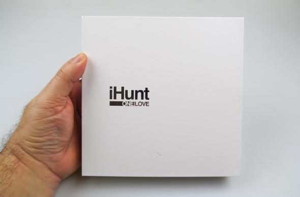 iHunt One Love - Unboxing: iHunt-One-Love_002.JPG