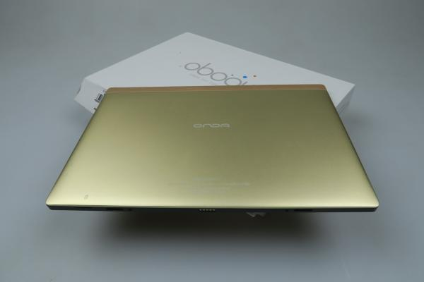 Onda oBook 20 Plus - Unboxing