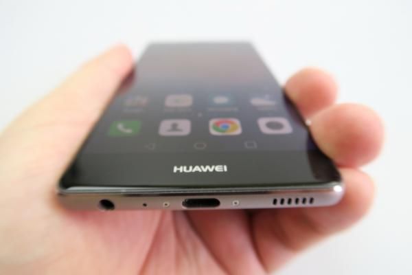 Huawei P9 - Galerie foto Mobilissimo.ro
