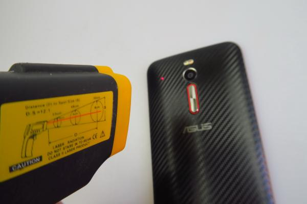 ASUS ZenFone 2 Deluxe Special Edition - Teste Mobilissimo.ro
